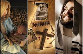 Христианские фильмы