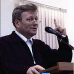 Текстовые проповеди: Ричард Циммерман: «Крест Христов»
