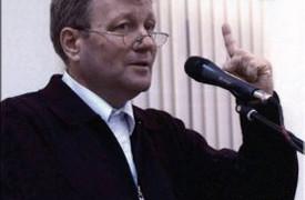 Ричард Циммерман: «Еще несколько слов о благословении или пробуждении» (Текстовые проповеди)