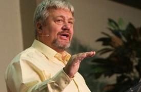 Сергей Винковский: «Каково твое видение?» (Видеопроповеди)
