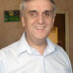 Виктор Куриленко: «Крещение огнем» (Видеопроповеди)