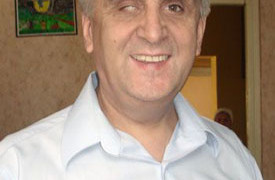 Виктор Куриленко: «Он жалуется Богу» (Видеопроповеди)