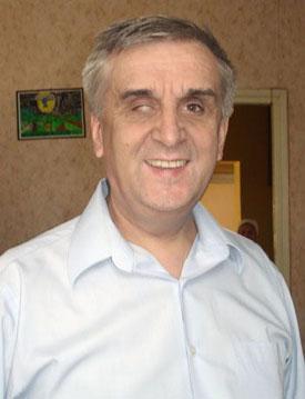 Видеопроповеди Виктора Куриленко