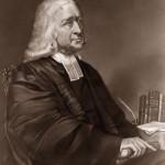 Джон Уэсли: «Оправдание по вере » (Текстовые проповеди)