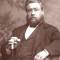 Чарльз Сперджен: «Манера, поза и жесты», часть 1 (Текстовые проповеди)