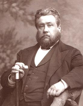 Проповеди: Чарльз Сперджен (Charles Haddon Spurgeon)