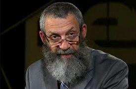 Михаэль Цин: «Послание Галатам» (часть — 18) (Видеопроповеди)