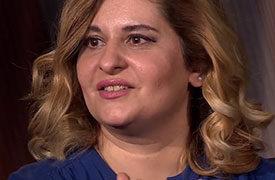 Амина Тхамокова: «Рождена в Исламе — избрана Христом» (Свидетельства)