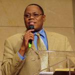 Джон Мулинде: «Встреча с Иисусом Христом» (Свидетельства)