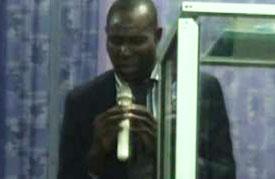 Нонколисо Нгелека: «Свидетельство бывшего служителя дьявола» (Свидетельства)