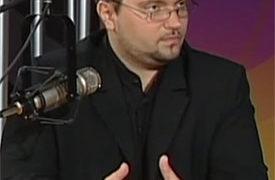 Евгений Гудухин: «Я— штунда» (Свидетельства)