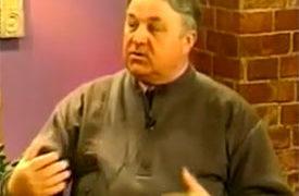 Алексей Маньковский: «Исцеление от рака» (Свидетельства)