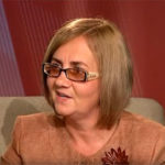 Лариса Лысак: «Исцеление через елеепомазание» (Свидетельства)