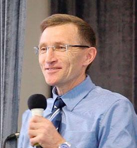 Андрей Берглезов: «Свидетельство о встрече с Богом» (Свидетельства)