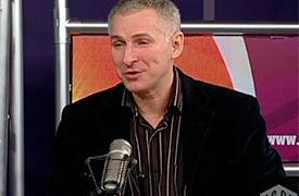 Александр Вернигор: «Покаяние картежного шулера» (Свидетельства)