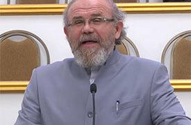 Василий Бобко: «Хождение по воде» (Видеопроповеди)