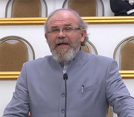 Проповеди Василия Бобко