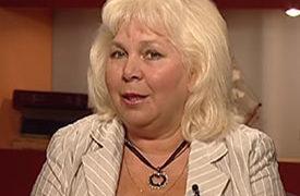 Вера Клюева: «Освобождение от оккультизма» (Свидетельства)